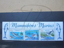 VEND BEAUX TIMBRES DE NOUVELLE-CALEDONIE N° 941 - 943 +BDF , XX !!! - Nueva Caledonia