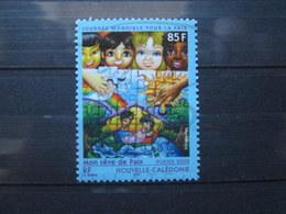 VEND BEAU TIMBRE DE NOUVELLE-CALEDONIE N° 953 , XX !!! - Nueva Caledonia