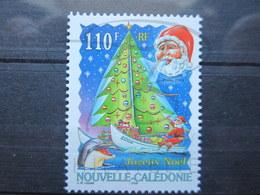 VEND BEAU TIMBRE DE NOUVELLE-CALEDONIE N° 958 , XX !!! - Nueva Caledonia