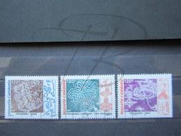 VEND BEAUX TIMBRES DE NOUVELLE-CALEDONIE N° 955 - 957 , XX !!! - Nueva Caledonia