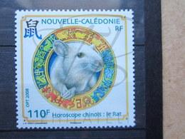 VEND BEAU TIMBRE DE NOUVELLE-CALEDONIE N° 1034 , XX !!! - Nueva Caledonia