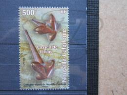 VEND BEAU TIMBRE DE NOUVELLE-CALEDONIE N° 1044 , XX !!! - Nueva Caledonia