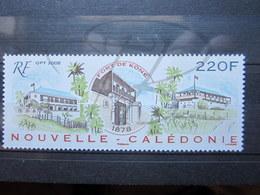 VEND BEAU TIMBRE DE NOUVELLE-CALEDONIE N° 1053 , XX !!! - Nueva Caledonia