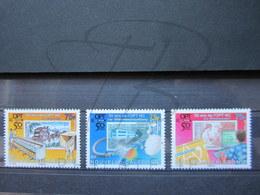 VEND BEAUX TIMBRES DE NOUVELLE-CALEDONIE N° 1045 - 1047 , XX !!! - Nueva Caledonia