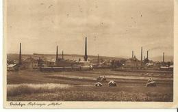 """Drohobycz Rafinerja """"nafta"""", Ancienne Ville Polonnaise Drohobyer - Ukraine"""