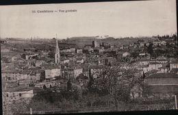 3570A   CONFOLENS    1935TIMBRE  ECRITE - Confolens