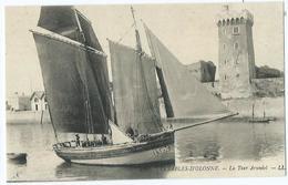 Les Sables D'olonne La Tour Arundel - Sables D'Olonne