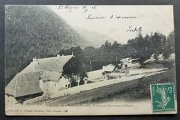 EB/73 SAVOIE - ENVIRONS DE LA ROCHETTE ANCIENNE CHARTREUSE SAINT HUGON  1906 - France