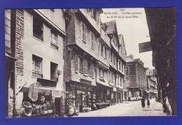 Morlaix Grand Rue Boutiques Et Quincaillerie (TTB état ) Y A109) - Morlaix