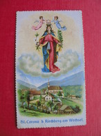 Hl.Corona B.Kirchberg Am Wechsel - Images Religieuses