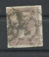 ESPAÑA EDIFIL 73 - 1850-68 Königreich: Isabella II.