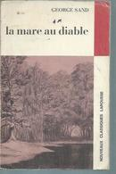 "GEORGE SAND  "" LA MARE AU DIABLE "" - Theatre"