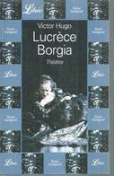 "VICTOR HUGO "" LUCRECE BORGIA "" - Theatre"