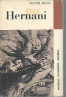 "VICTOR HUGO "" HERNANI "" - Theatre"