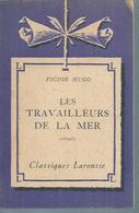 "VICTOR HUGO "" LES TRAVAILLEURS DE LA MER "" - Theatre"