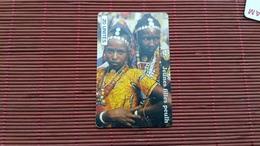 Phonecard Mali 20  Units Used Rare - Mali