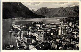 MONTENEGRO -- KOTOP - Montenegro