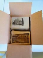 LOT 250 Cpa FRANCE Toutes Régions Dont Animées,petites Cartes:villes, Villages, Sites, Monuments, églises - Postcards