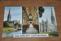 108- Salisbury Cathedral - Salisbury