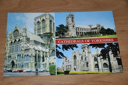 109- Cathedrals Of Yorkshire - York