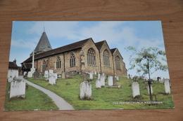111- The Parish Church, Westerham - Other