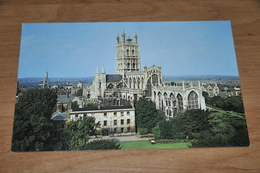 112- Gloucester Cathedral - Gloucester