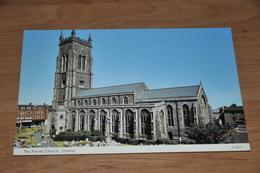 116- The Parish Church, Cromer - Unclassified