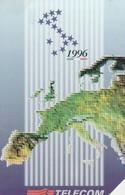 PRESIDENCE DE L EUROPE   1998 150000ex - Italie
