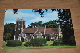 121- The Church, Sandringham - England