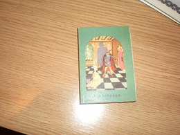Mini Book Rusia Plavobradi - Slav Languages