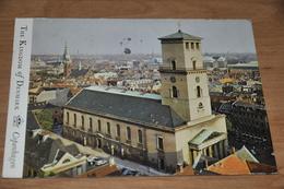 4- The Copenhagen, Church - 1969 - Danemark