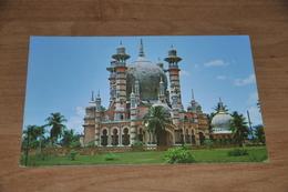 34- Royal Mosque, Kuala Kangsar - Malaysia