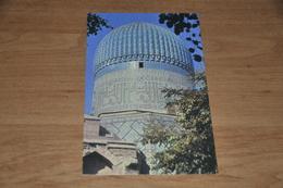 36- Samarkand Mausoleum Gur-Emir - Ouzbékistan