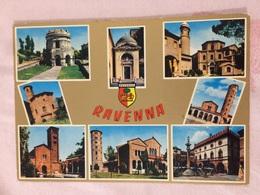 Cartolina-Ravenna- - Ravenna