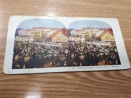 Old Photography - Stereoscopes, Warsaw - Stereoscopes - Side-by-side Viewers
