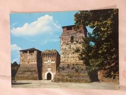 Cartolina-Rimini-Riviera Adriatica-Rocca Malatestiana - Rimini