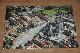 1295- Zoutleeuw, Sint Leonarduskerk / Centrum - Zoutleeuw