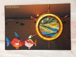 Cartolina-Rimini-Viserbella - Rimini
