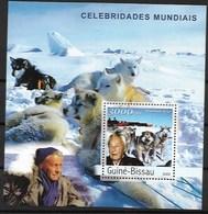 GUINEA - BISSAU  2003 Paul-Emile Victor - Explorers