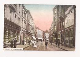 HORDE I W Chausseestrasse - Dortmund