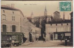 ETAIN Rue Lavaux - Etain