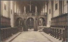 WESTMALLE - Abbaye Cistercienne - Le Choeur Des Frères - Malle
