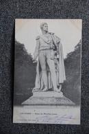 LECTOURE - Statue Du Maréchal LANNES - Lectoure