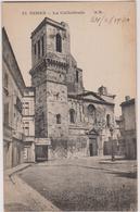 30 Nimes La Cathedrale - Nîmes