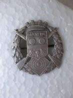 Insigne Ville De DARNETAL, Société Mixte De Tir - France