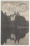 LAROCHETTE - Château Meysembourg - 1909 - Larochette