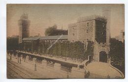 Cardiff Castle - Glamorgan