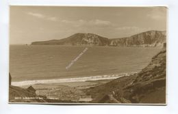 Worbarrow Bay - England