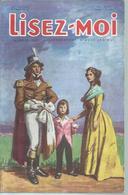 """LISEZ-MOI  N° 32  """" L'ENFANT DE LA VENDEE """" BOURGET-PAILLERON - JUIN 1955 - Books, Magazines, Comics"""