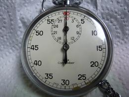 Chrono De Marque Commodoor - Watches: Bracket